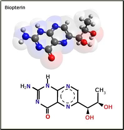 biopterin